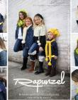Rapunzel Hand Kntted Accessories eBook  in PDF format ONLY!