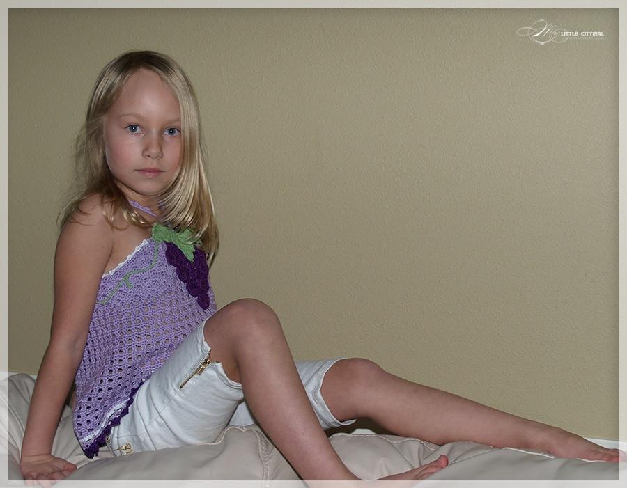 CityGirls - Model page