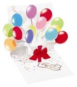 Card-Balloons