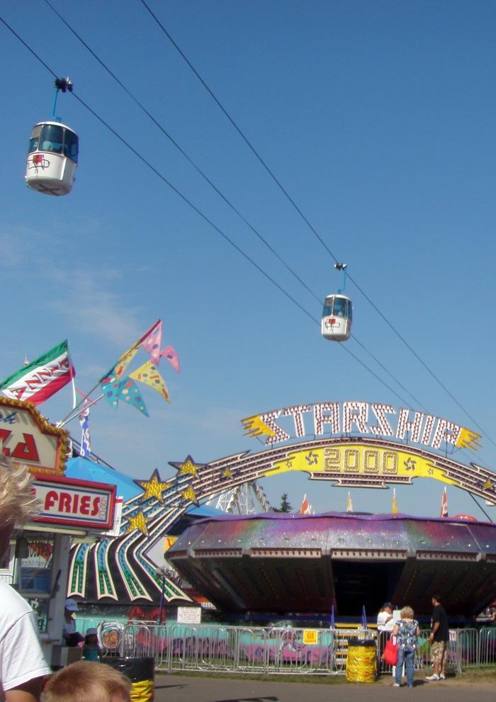 Puyallup Fair 2009 My Little Citygirl
