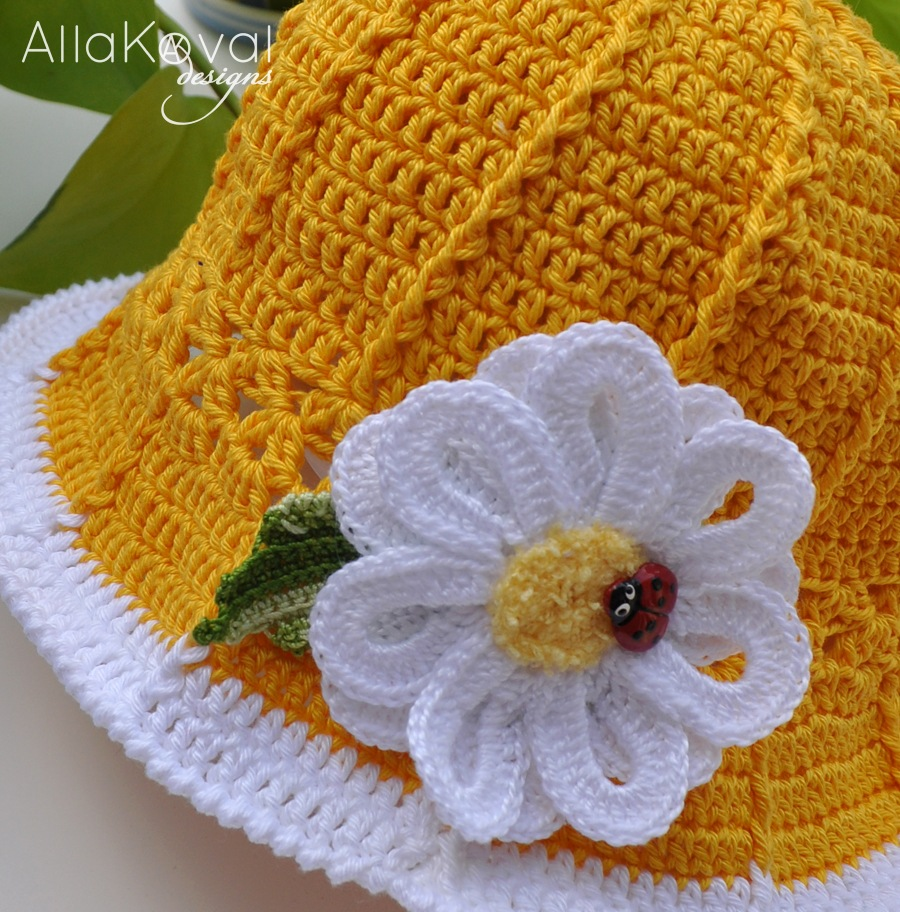 Adult Cancer Cap patterns - ~ Bev's Country Cottage ~
