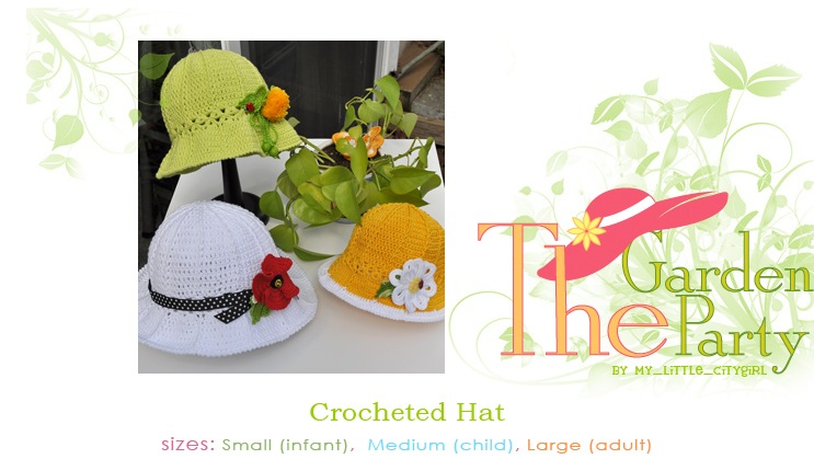 How to Crochet a Hat: 8 steps (with video) - wikiHow