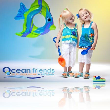 Ocean Friends Logo copy