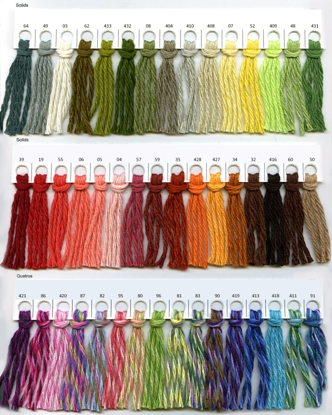 Featured Yarn 30. Cascade Yarns. Sierra. Cotton blend My Little ...