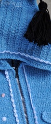 Polar Bear Crochet4