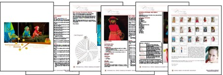 WF Embellishment Pages