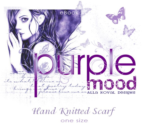Purple Mood Logo