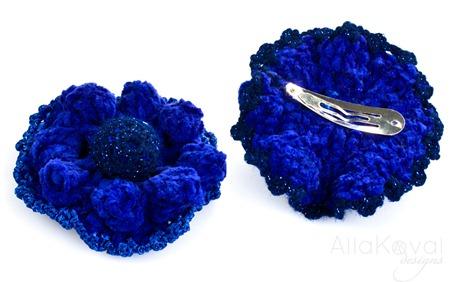 Royal Blue D1