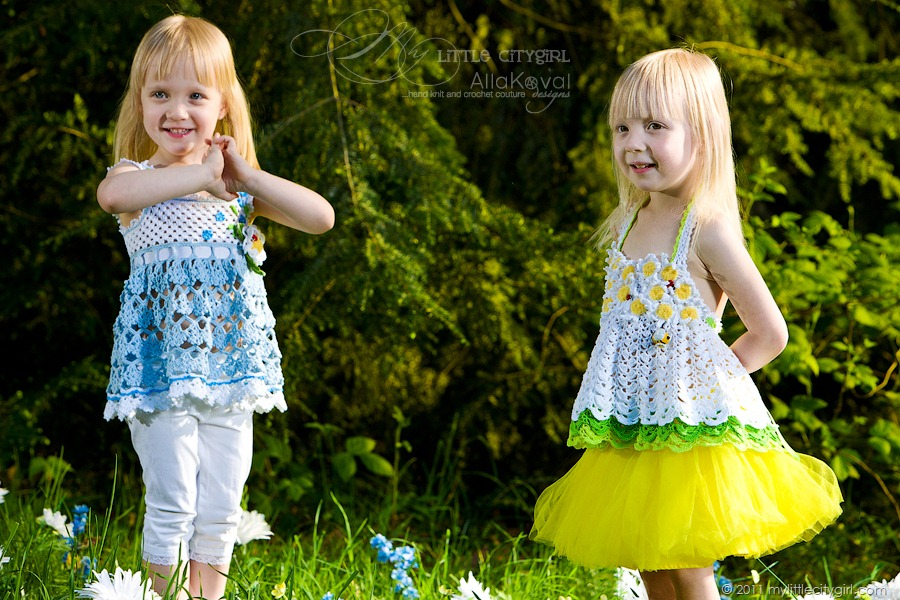 Ravelry: Forget-Me-Not pattern by Laura Patterson