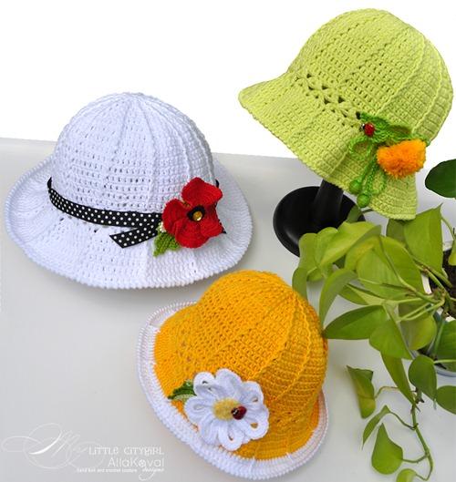 Garden Party HatN