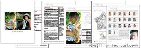 Faerie Dream Pin Pages