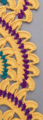 2011 Crochet Accessories