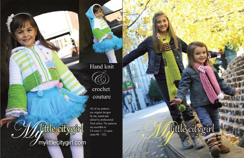 Wee Style Magazine Winter 2011