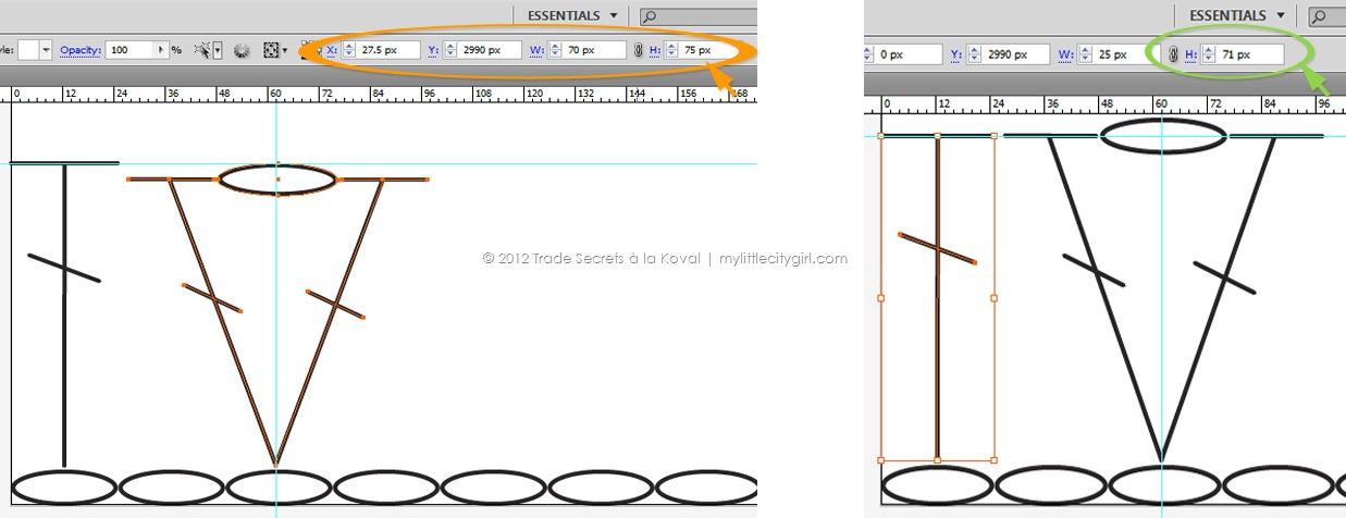 Trade secrets la koval crochet symbol charts with adobe body chart08 ccuart Choice Image