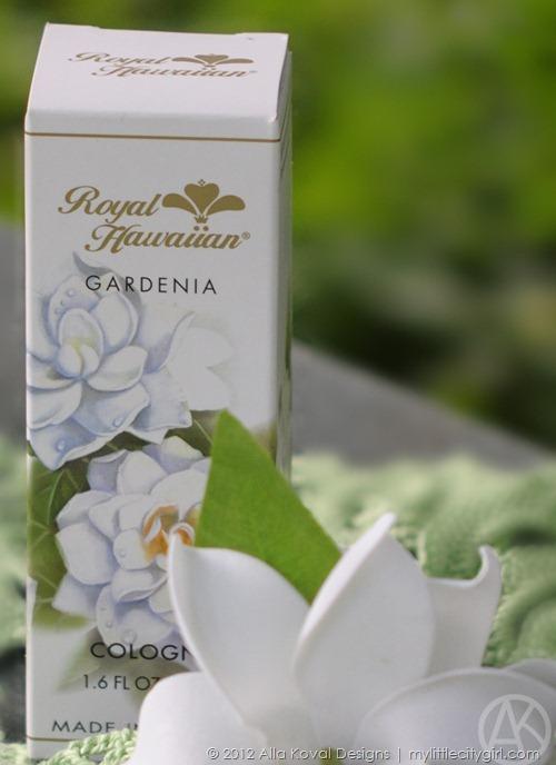 Gardenia Contest