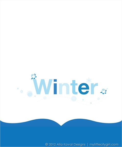 Winter Pages 01
