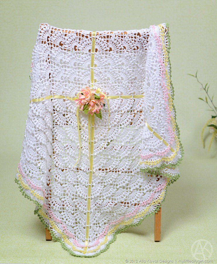 Hug Of Love Eap Crocheted Blanket More Pattern For Kids And
