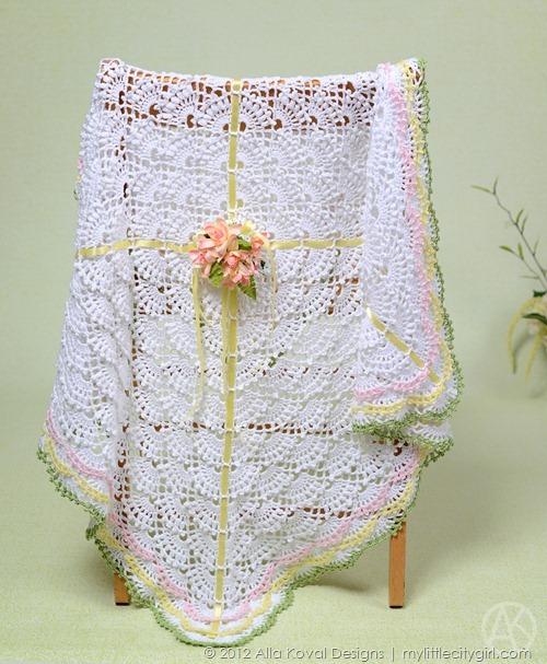 White Blanket 07