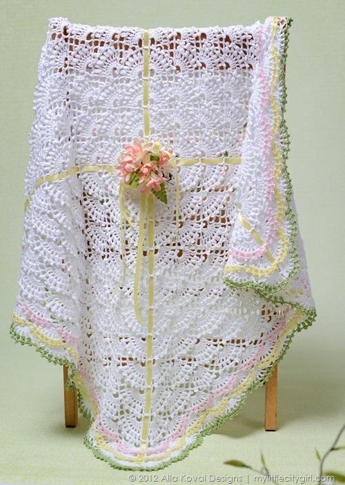 White Blanket 09