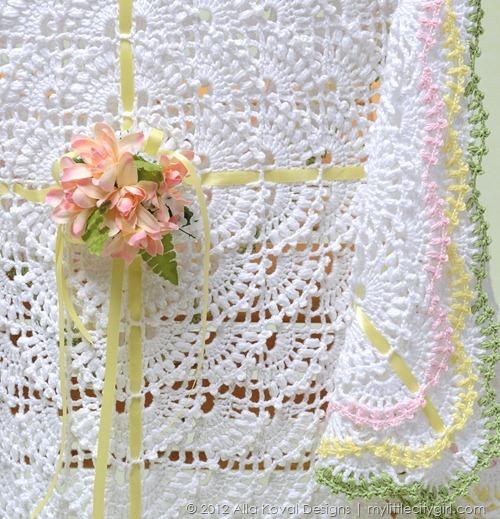 White Blanket 10