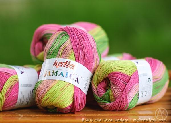 Katia Jamaica
