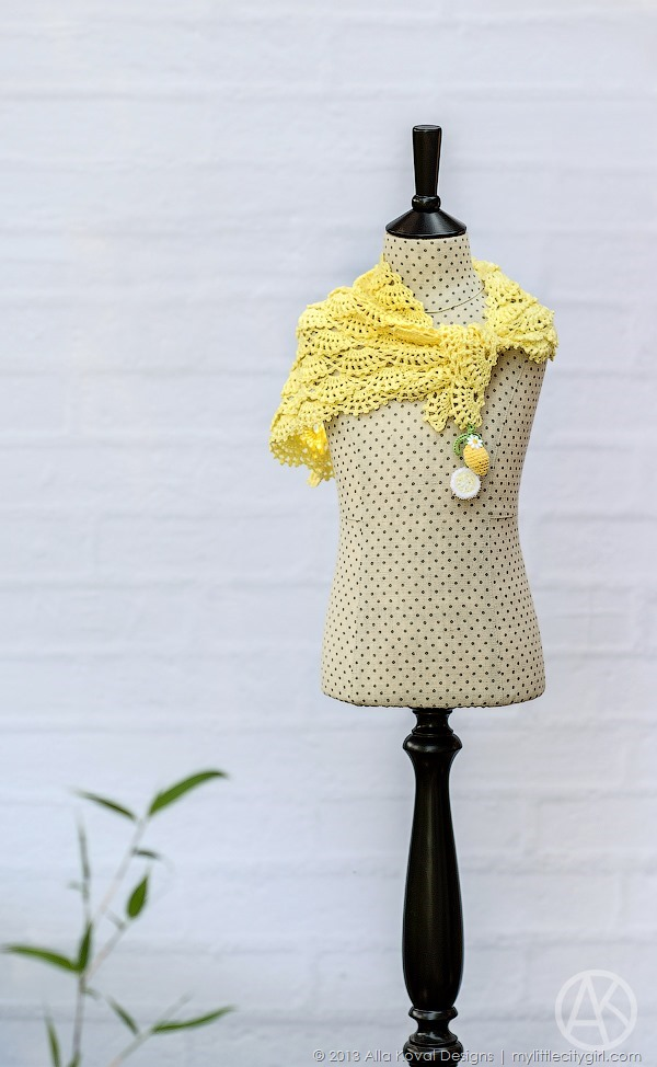 Lemon Shawl01