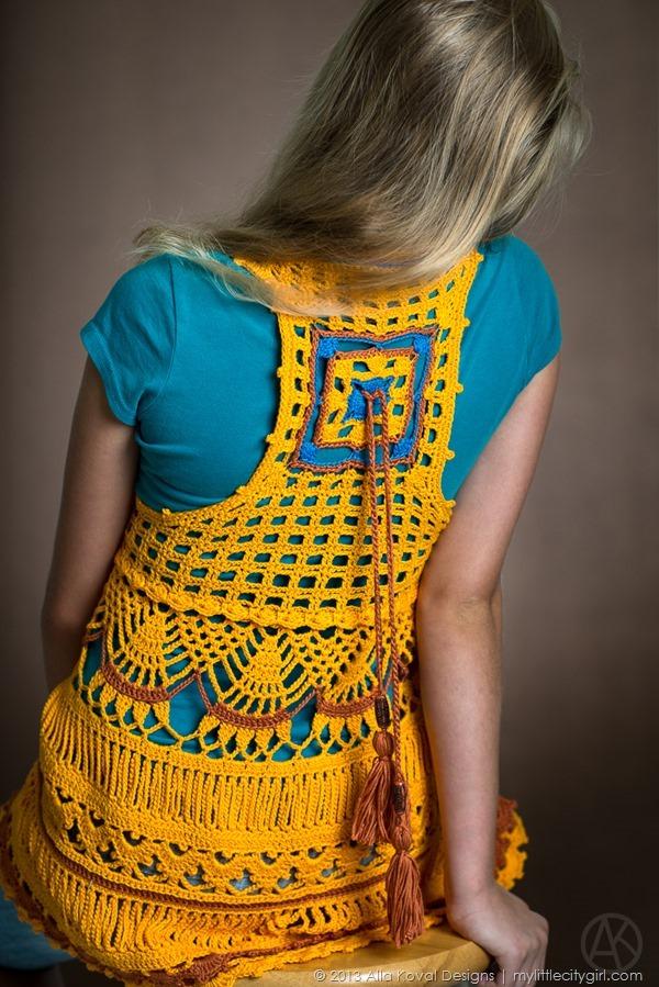 Dryad Vest 04