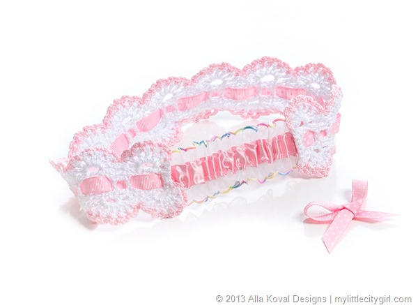 Fluffy Clouds Headband 02