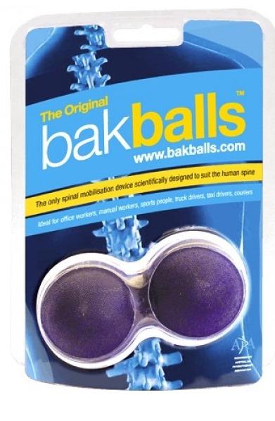 Bak Balls