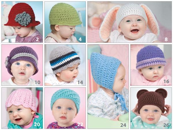 Babby Hat1