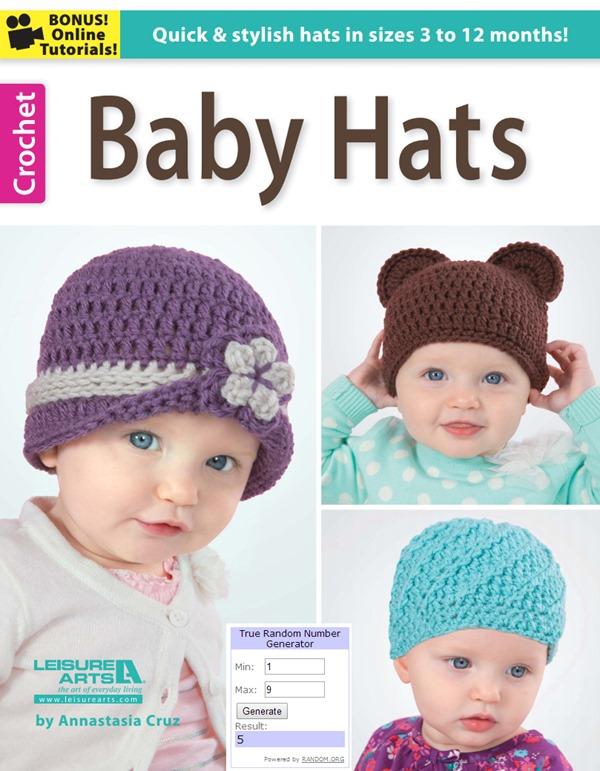 Baby Hats Winner