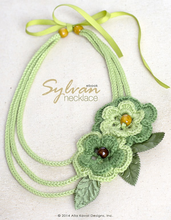Sylvan Necklace Title