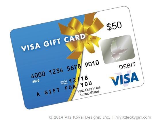 ATM-Visa-Gift-Card