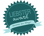 Liebster Award[7]