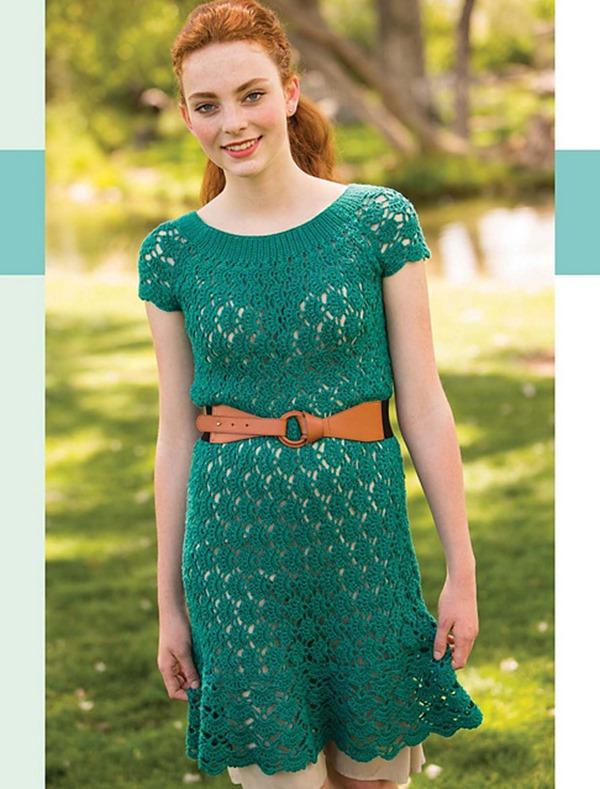 Colorful_Crochet_Lace_-_Ooh_La_La_Flared_Dress_beauty_image_medium2