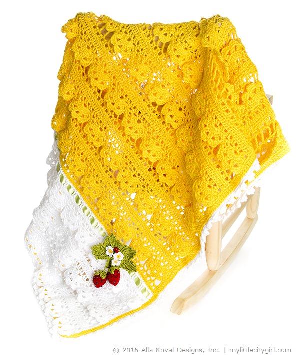 Flower Blanket02