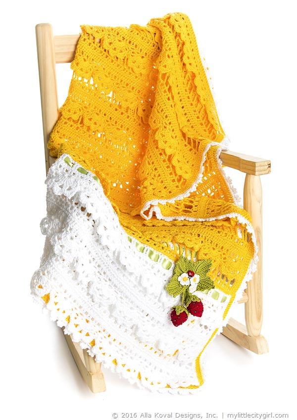 Flower Blanket01