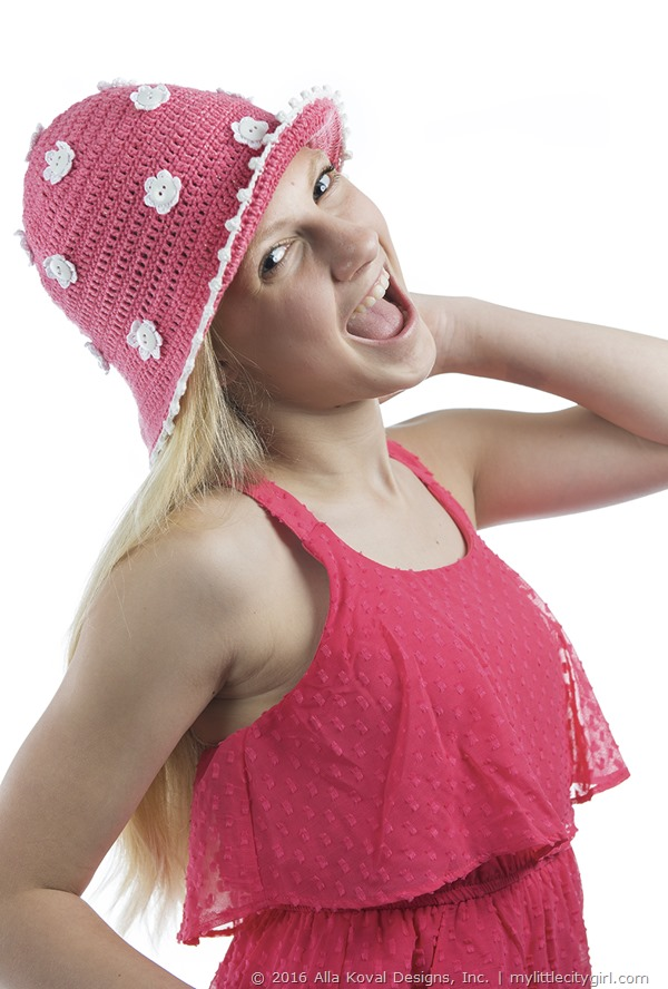 Millefiori-Hat01W