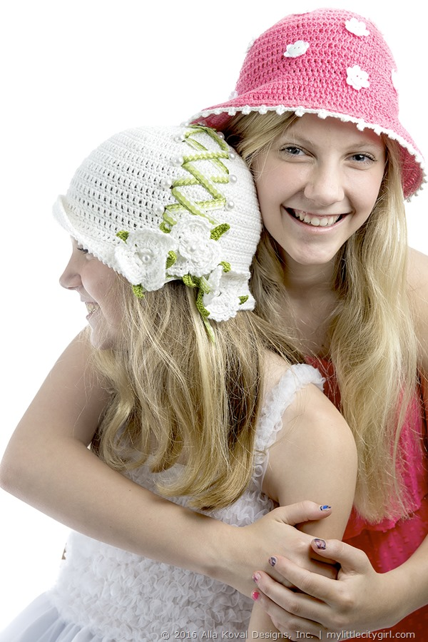 Millefiori-Hat03W