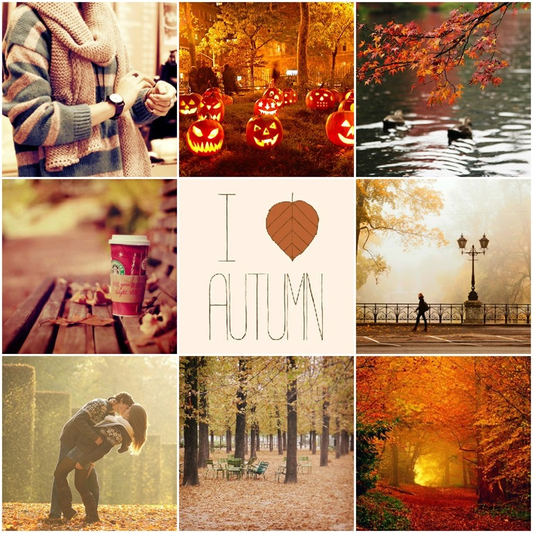 Hello Autumn Giveaway + MORE!   My Little CityGirl
