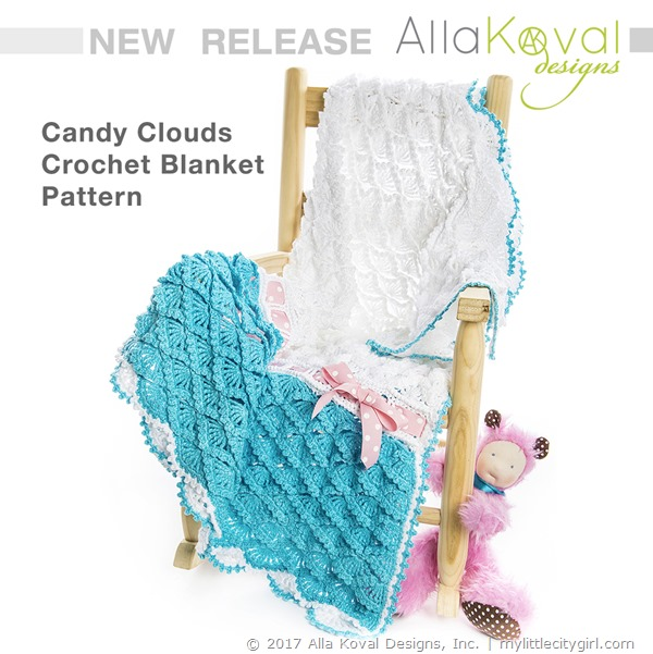 Candy CloudsW