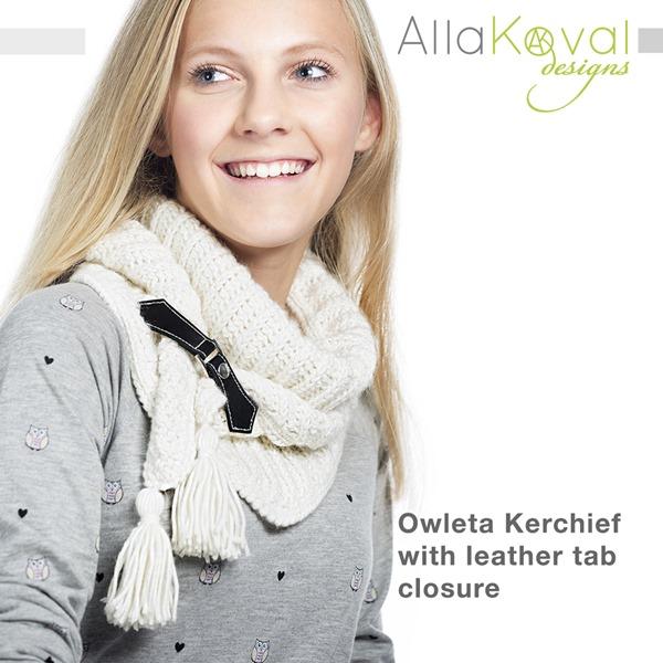 Owleta Kerchief01