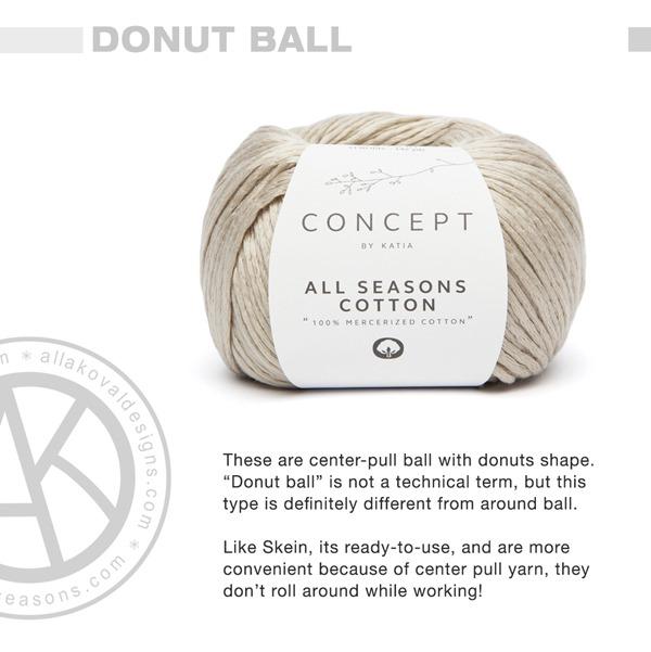 Donut BallW