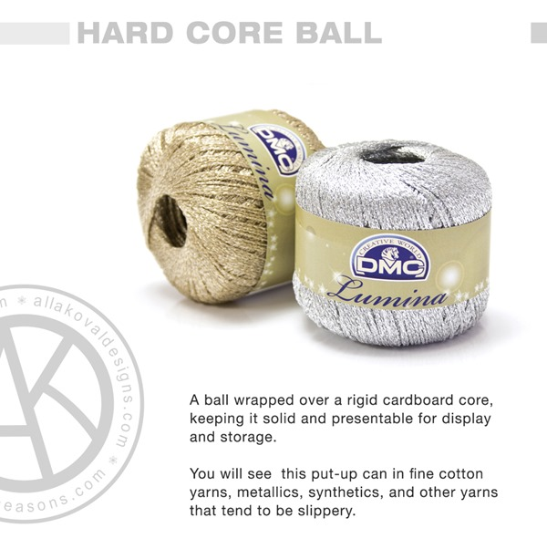 Hard Core BallW