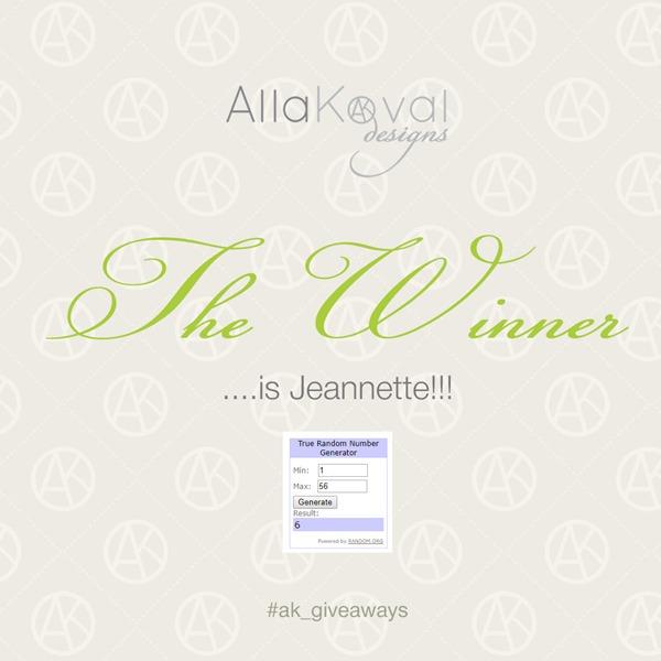 The Winner01