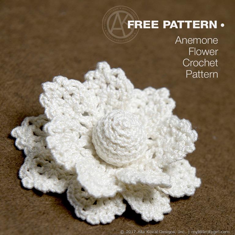 Free Patterns My Little Citygirl